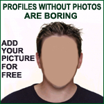 Image recommending members add Country Passions profile photos